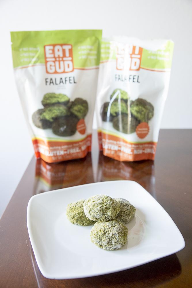 Eat Güd Falafel