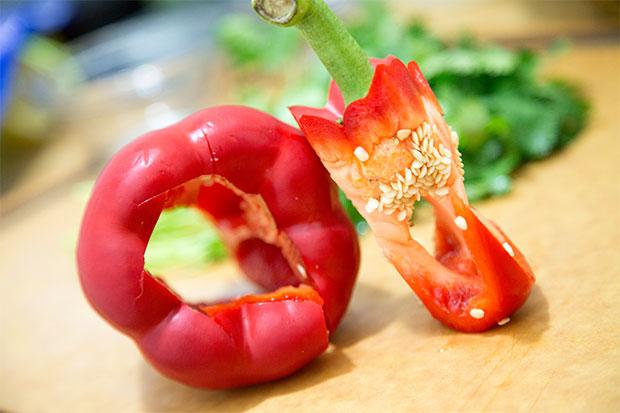 Core Bell Pepper