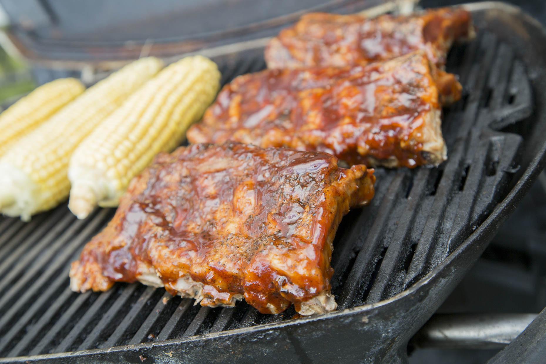 Babyback ribs